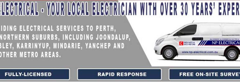 N P Electrical